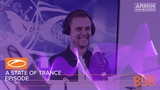 Armin van Buuren - A State Of Trance Episode 898 (10.01.2019)