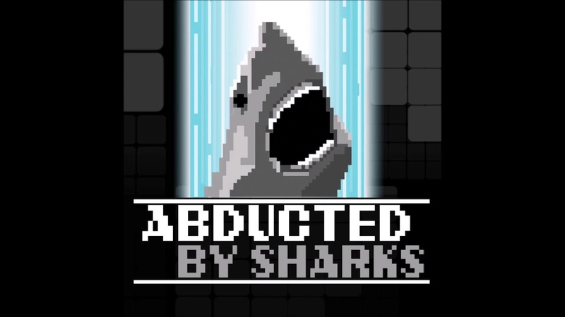 Abducted by Sharks - Self-Titled (2012, Full Album) Chiptune