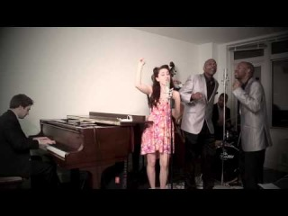 We Can't Stop - Vintage 1950's Doo Wop Miley Cyrus Cover ft. The Tee - Tones