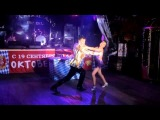 Алсу Газимзянова и Дмитрий Митрофанов — «Давайте Потанцуем 3. Мюзикл»