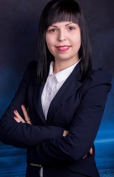 Иринка Трактирова, 7 октября 1988, Орел, id4796197