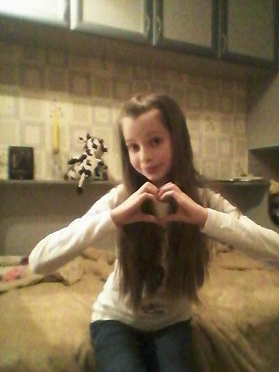 Анастасия Мозалева, 22 июля , Санкт-Петербург, id40980437