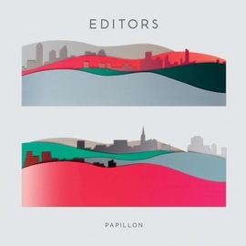 Editors альбом Papillon