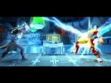 Новый герой Красный Череп в игре MARVEL: Битва чемпионов!