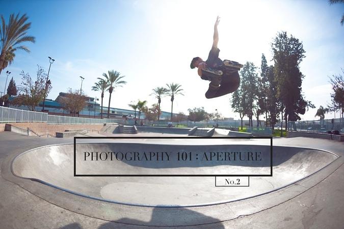 Aperture - Photography 101 ft. Adam Kola, Jeff Stockwell Jon Julio