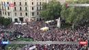 Борьба за независимость Каталонии продолжается В Барселоне требуют освободить политзаключенных