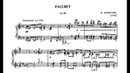 KAPUSTIN Daybreak (Sunrise) Op. 26 - Konstantin Semilakovs
