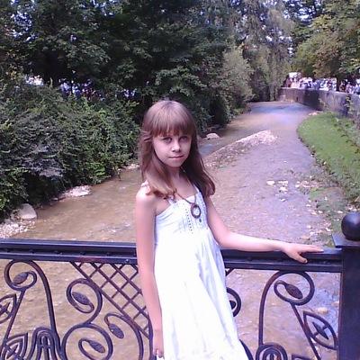 Вероника Костулян, 27 февраля 1999, Ессентуки, id214392123