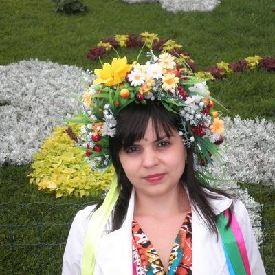 Наталья Буршилова, 15 октября 1986, Обухов, id7454820