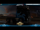 26.08.2018 Совместный конвой в Euro Truck Simulator 2 Hannover - Paluel - La Rochelle - Montpellier