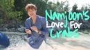 Namjoon's Love For Crabs
