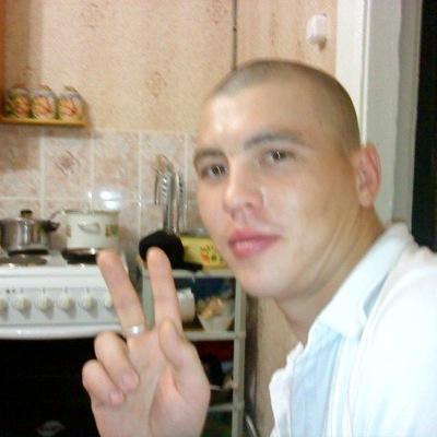 Николай Кондратьев, 6 мая , Кременчуг, id193135132