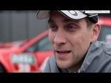 Виталий Петров представляет трассу Moscow Raceway в DTM 2014