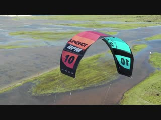 SLINGSHOT KITEBOARDING: NOT THE RPM - THE NEW RPM (2019) full version