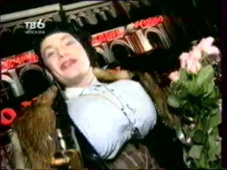 (staroetv.su) Заставки и анонсы (ТВ-6, 20.02.1999) Обозреватель, СВ-Шоу