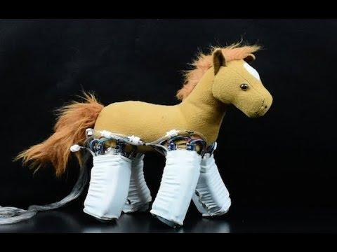 """Robotics Skins"" turn everyday objects into robots"