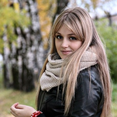 Полина Романова, 7 марта 1997, Краснодар, id209521273