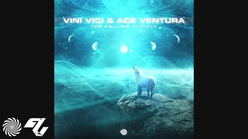 Vini Vici Ace Ventura - The Calling (Loud, Coming Soon, Symbolic Lifeforms MegaRemix)