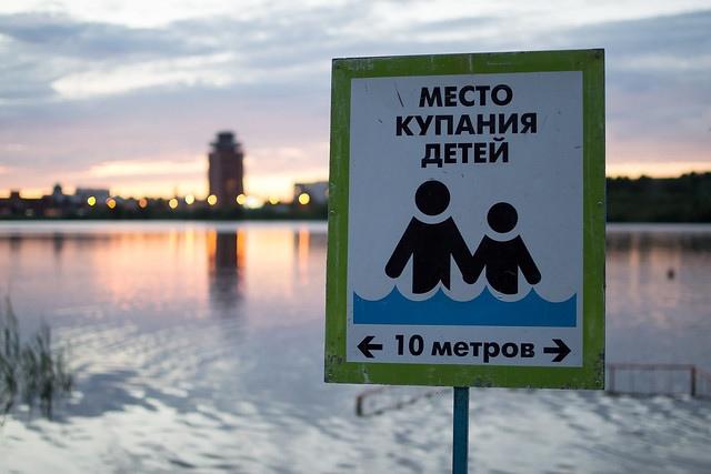 В Марий Эл более 40% детей школьного возраста не умеют плавать