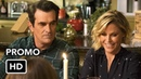 Modern Family 10x10 Promo Stuck in a Moment HD