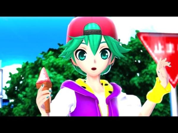 Hatsune Miku: Project DIVA F 2nd - [PV] Kagerou Daze (Romaji/English Subs/Sub. Español)