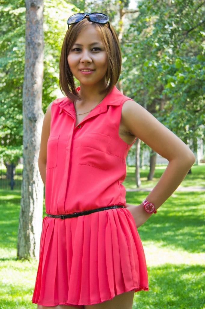 Zhanara Suleimenova, Алматы - фото №12