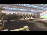 Minecraft Destiny Tower
