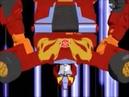 Transformers Energon Rodimus