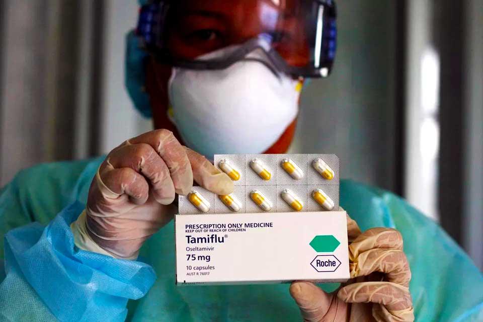 На сколько Тамифлю безопасен