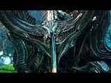 Autobots vs Decepticons - Optimus Prime vs Infernocus Transformers 5 The Last Knight (2017)