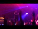 Skrillex dj set at XS nightclub(3)