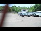 Кривой Рог 05.06.2014 - Перевозчики (Севертранс)