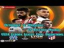 Olympique de Marseille vs Atletico Madrid | UEFA Europa League Final | Predictions FIFA 18