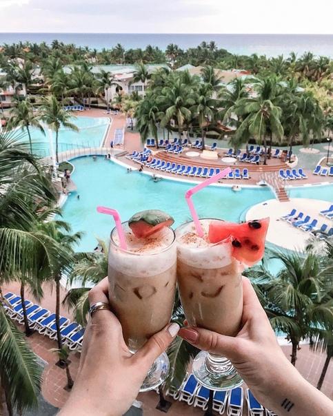 Туры на Кубу на 12 ночей с завтраками за 48200 с человека в марте
