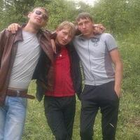 Алексей Гулин, 27 сентября , Москва, id209289315