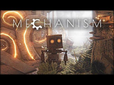 M E C H A N I S M - Release date announcement