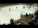 Незасчитанный гол Сибири в матче с Йокеритом