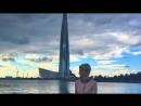 Питерские каникулы часть 2