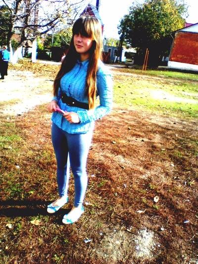 Veronica Sirghii, 25 апреля , нововоронеж, id191208535