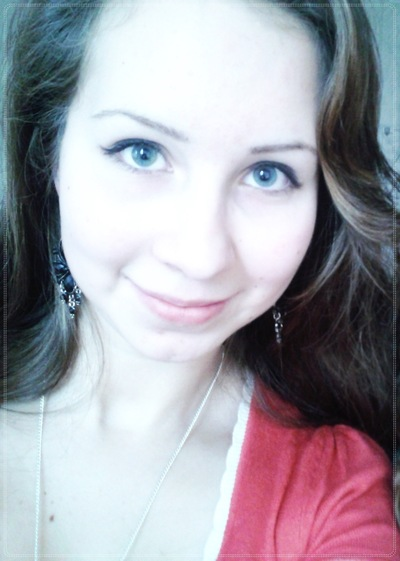 Евгения Лаврентьева, 25 октября , Санкт-Петербург, id143323161