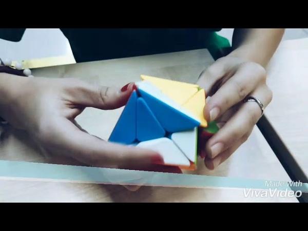 Кубик Рубик 6 в 1