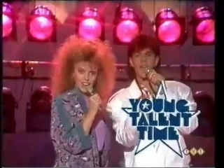 If You Are Going To Do It Right Do It With Me (Young Talent Time 1987)