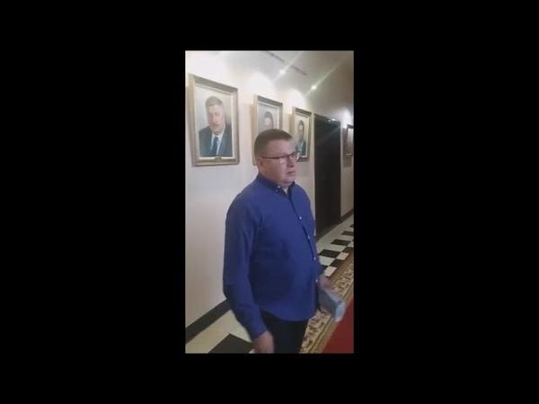 НОВЫЙ СКАНДАЛ С МОСКАЛЕМ ЗАКАРПАТТЯ - ДОСТА