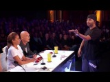 America's Got Talent S09E03 Smoothini and other Magicians