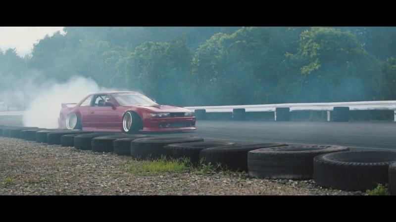 EXCLUSIVE走 | Drift | ドリフト | Silvia | S13 | S14 | PANS EYE