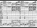 Symphony No 5 Heroic by Alexander Glazunov Audio Full Score