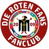 "Официальный фан-клуб ""Баварии"" Die Roten Fans"