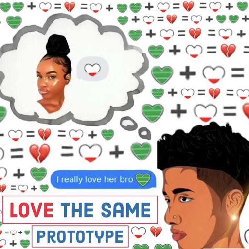 Prototype альбом Love the Same