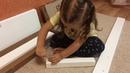 Отзыв о детской деревянной кровати серии Skogen мебельной фабрики Бельмарко