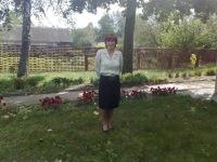 Елена Михалёнок, 7 января , Кодинск, id181490734